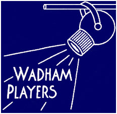 Wadham Players logo